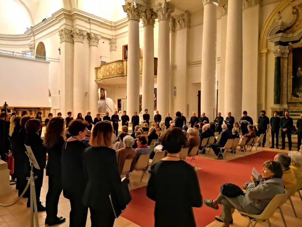 coro polifonico città di fano