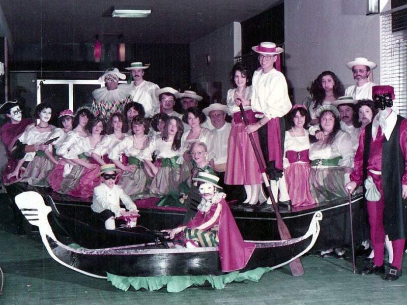carnevale 1984