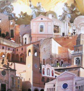 centro storico Fano